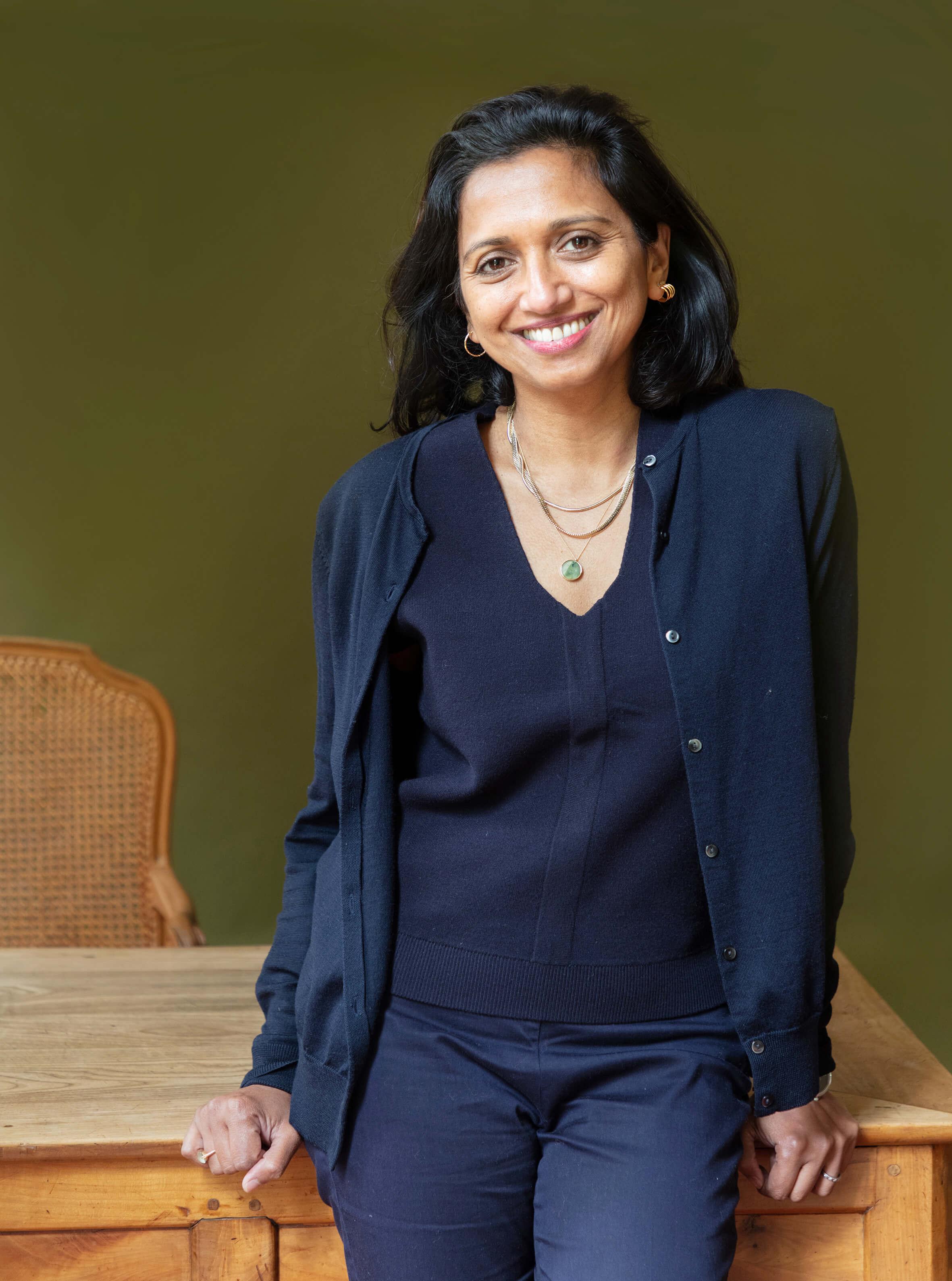 Rencontre Nathacha Appanah |