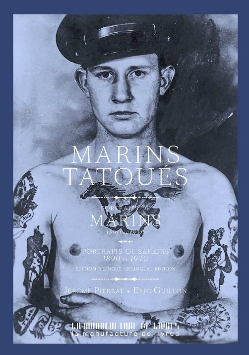 Jetez l'encre - Marins tatoués |