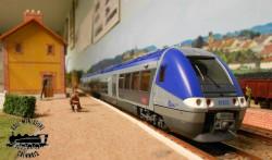 Le Petit Train (de 14H à 18H) |