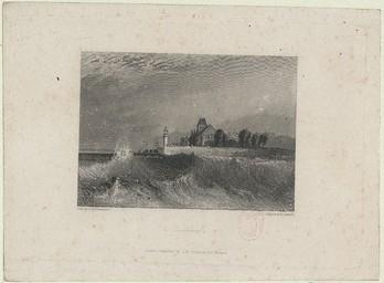 Quilleboeuf [sic] | Brandard, Robert (1805-1862)