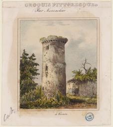 A Vernon | Monthelier, Alexandre, Jules (1804-1883)