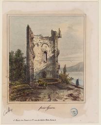 Près Gisors | Monthelier, Alexandre, Jules (1804-1883)