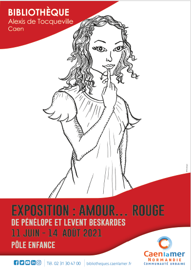 Amour… rouge |