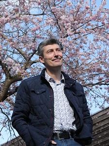 Rencontre avec François-Michel DUPONT  