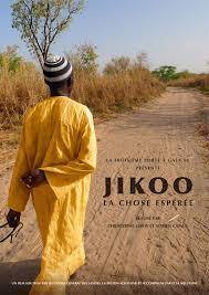 Jikoo, la chose espérée d'Adrien Camus et Christophe Leroy (2014), VOSTFR |