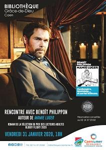 Rencontre avec Benoît Philippon |