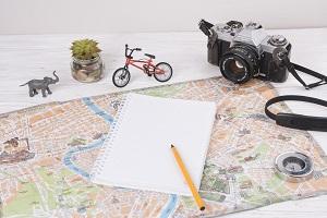 Atelier carto-vélo |