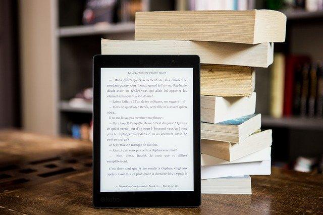 Télécharger un livre numérique |