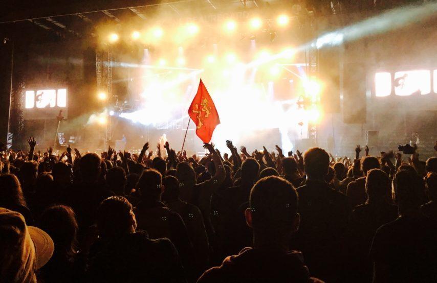 Concert commenté / Escales Normandes  