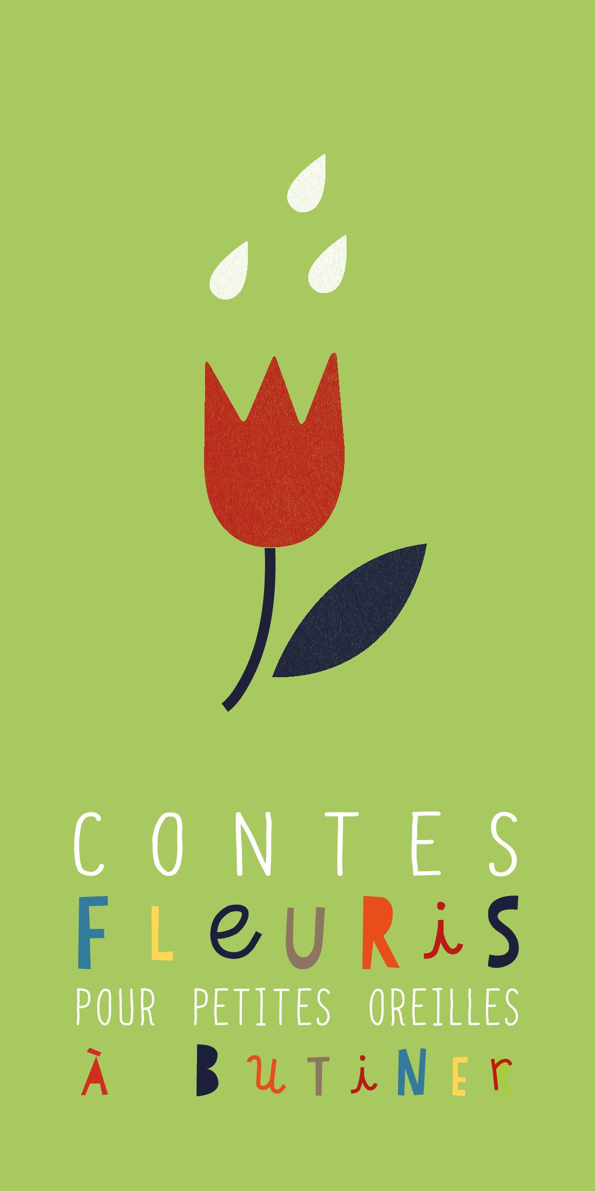 Spectacle Contes fleuris pour petites oreilles à butiner |