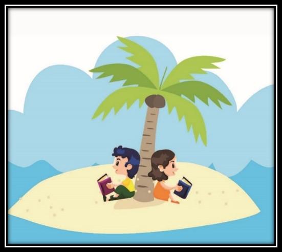 Presqu'île était une fois : histoires à la carte |