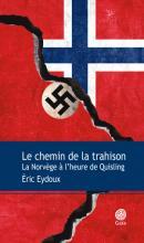 Rencontre avec Eric Eydoux (Autour des Boréales) |