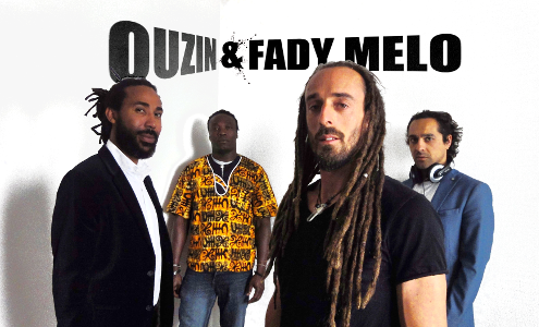 Sönar - Ouzin et Fady Mélo |
