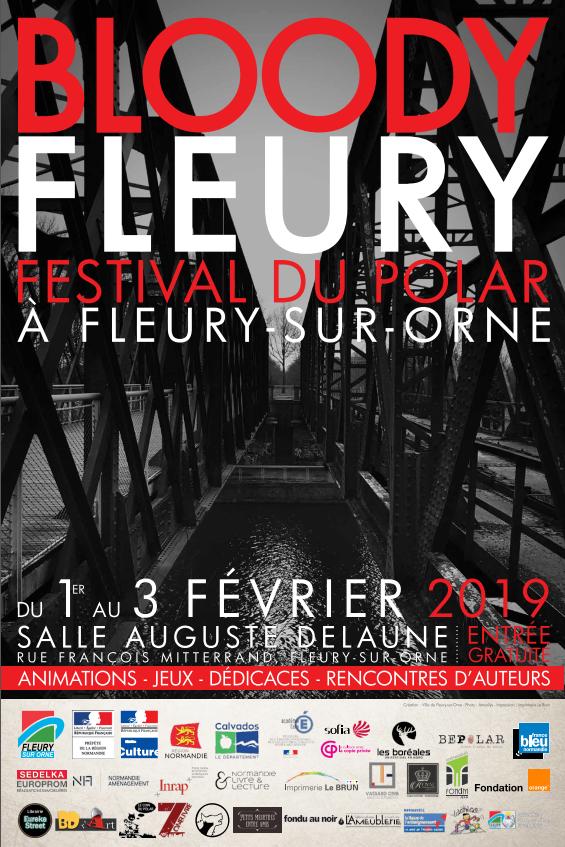 Festival Bloody Fleury |