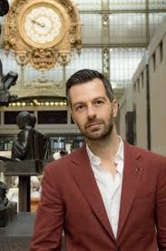 Rencontre avec Christos Markogiannakis / Nuit de la Lecture  
