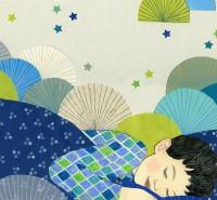 L'enfance rêvée,  une exposition d'originaux d'Ilya Green |
