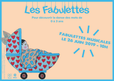 Fabulettes musicales |