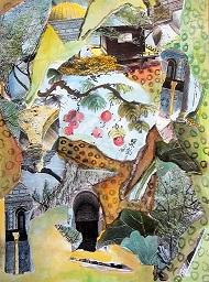 Atelier Collage.  