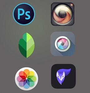 Atelier retouche photo & création de stickers |