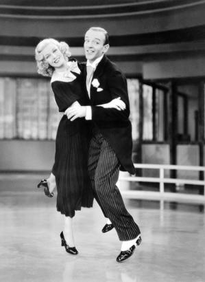 Alors on danse ! Claquettes |
