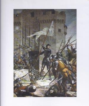 Conférence sur Jeanne d'Arc |